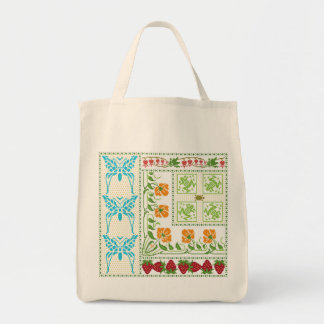 Flutter on By Canvas Bags