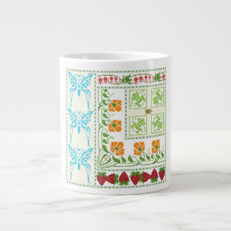 Flutter on By Giant Coffee Mug