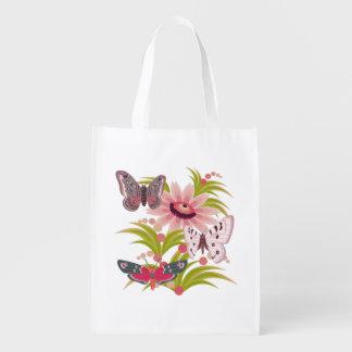 Flutter Reusable Grocery Bag