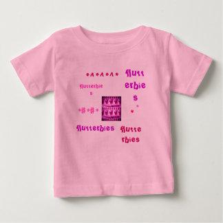 *Flutterbies* Baby T-Shirt