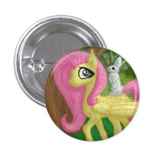 Flutterbutton Pin