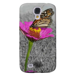 Flutterby Butterfly Samsung Galaxy S4 Cover
