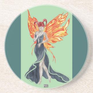 Flutterby Fae (Fall Twin 1) Coaster