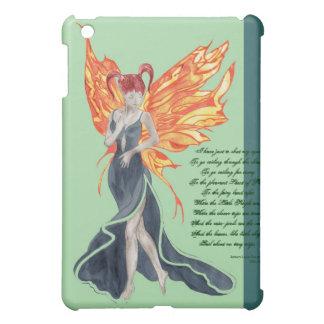 Flutterby Fae Fall Twin (1) iPad case