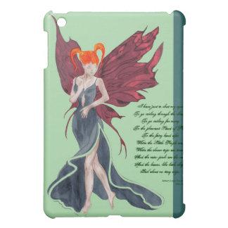 Flutterby Fae Fall Twin (2) iPad case