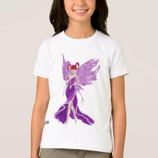Flutterby Fae (Grape) T-Shirt