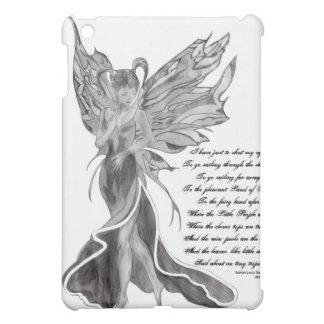 Flutterby Fae iPad case
