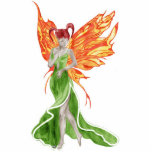 Flutterby Fae (Ivy) Acrylic Sculpture Cut Outs