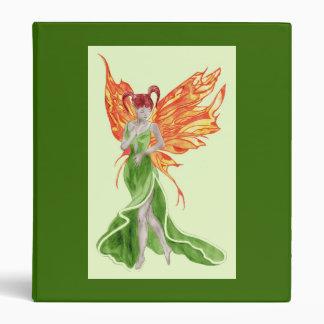 Flutterby Fae (Ivy) Binder