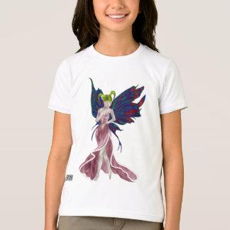 Flutterby Fae (Rose) T-Shirt
