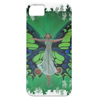 Flutterby Fairy iPhone 5 Case
