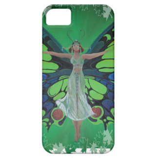 Flutterby Fairy iPhone 5 Cover