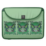 Flutterby Fairy Sleeves For MacBook Pro