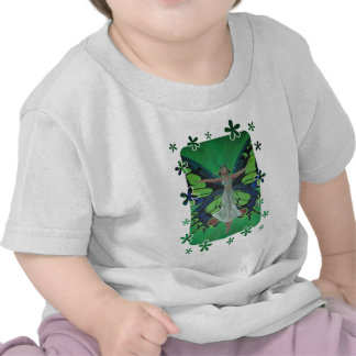 Flutterby Fairy Tee Shirts