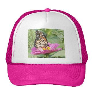 Flutterby hat
