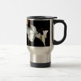 Fluttering Butterfly Coffee Mug