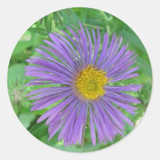 Fluttering Flower Sticker