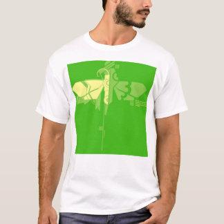 Fluttering T-Shirt