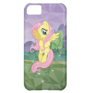 Fluttershy Carcasa iPhone 5C