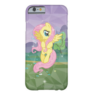 Fluttershy Funda De iPhone 6 Barely There