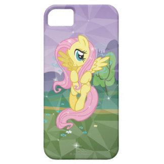 Fluttershy Funda Para iPhone SE/5/5s