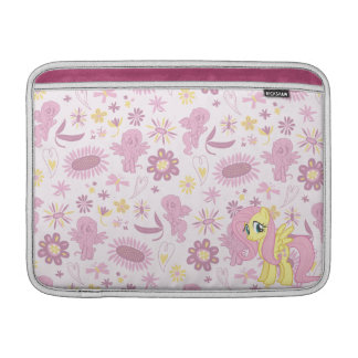Fluttershy Fundas Macbook Air