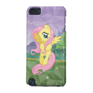 Fluttershy iPod Touch (5th Generation) Cover
