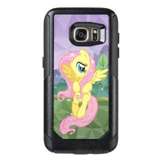 Fluttershy OtterBox Samsung Galaxy S7 Case