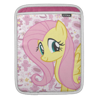 Fluttershy Sleeve For iPads