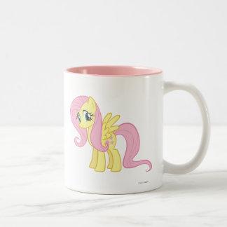 Fluttershy Tazas De Café