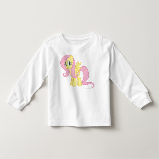 Fluttershy Toddler T-shirt