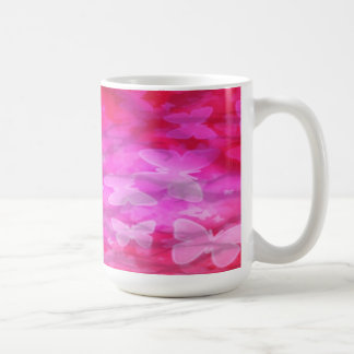 Fluttery Coffee Mugs