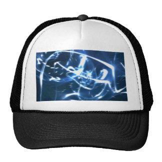 Flux Current Mesh Hat