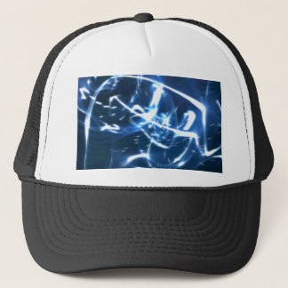 Flux Current Trucker Hat