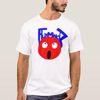 flux mindz revolution T-Shirt