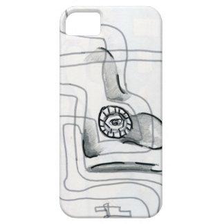 Fluxion iPhone SE/5/5s Case