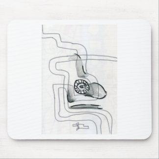 Fluxion Mouse Pad