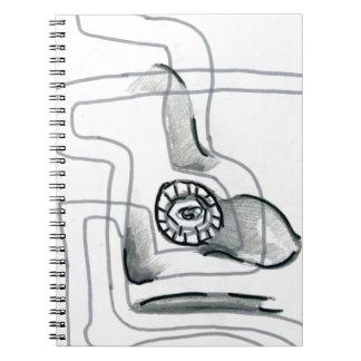 Fluxion Notebook