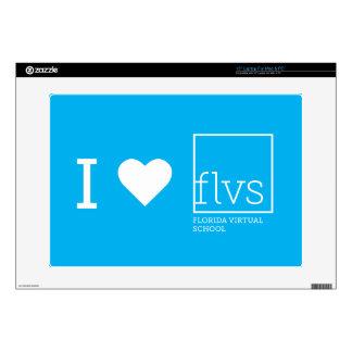 FLVS Laptop Skins