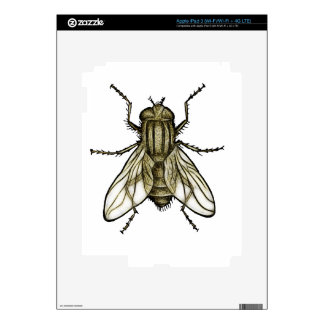 Fly 1a decals for iPad 3