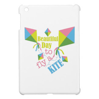 Fly A Kite Cover For The iPad Mini