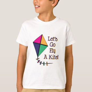 Fly a Kite T-Shirt
