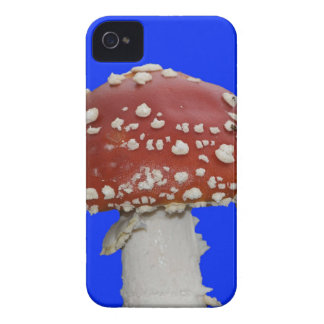 Fly Agaric iPhone 4 Case-Mate Cases