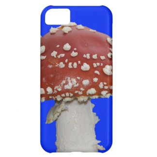 Fly Agaric iPhone 5C Covers