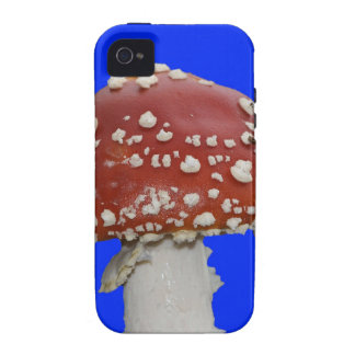 Fly Agaric iPhone 4/4S Case