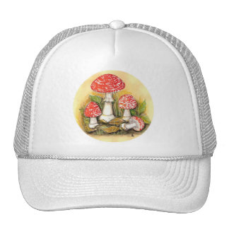 Fly Agaric Collection Hats