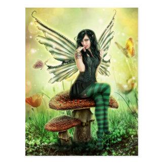 Fly agaric Fairy