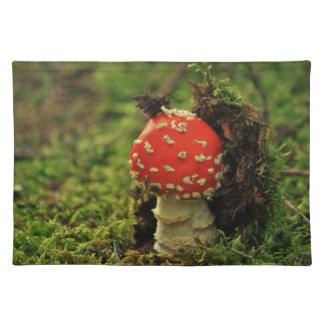 Fly Agaric Placemat