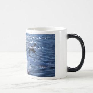 Fly and Learn Magic Mug