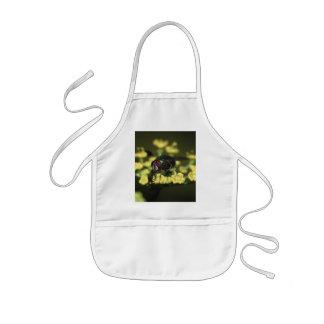 fly kids' apron